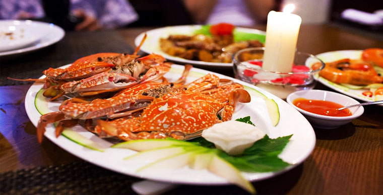 10 delicious and cheap restaurants in Phu Quoc