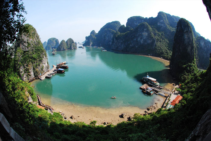 Top 10 things to do in Cat Ba Island in Vietnam