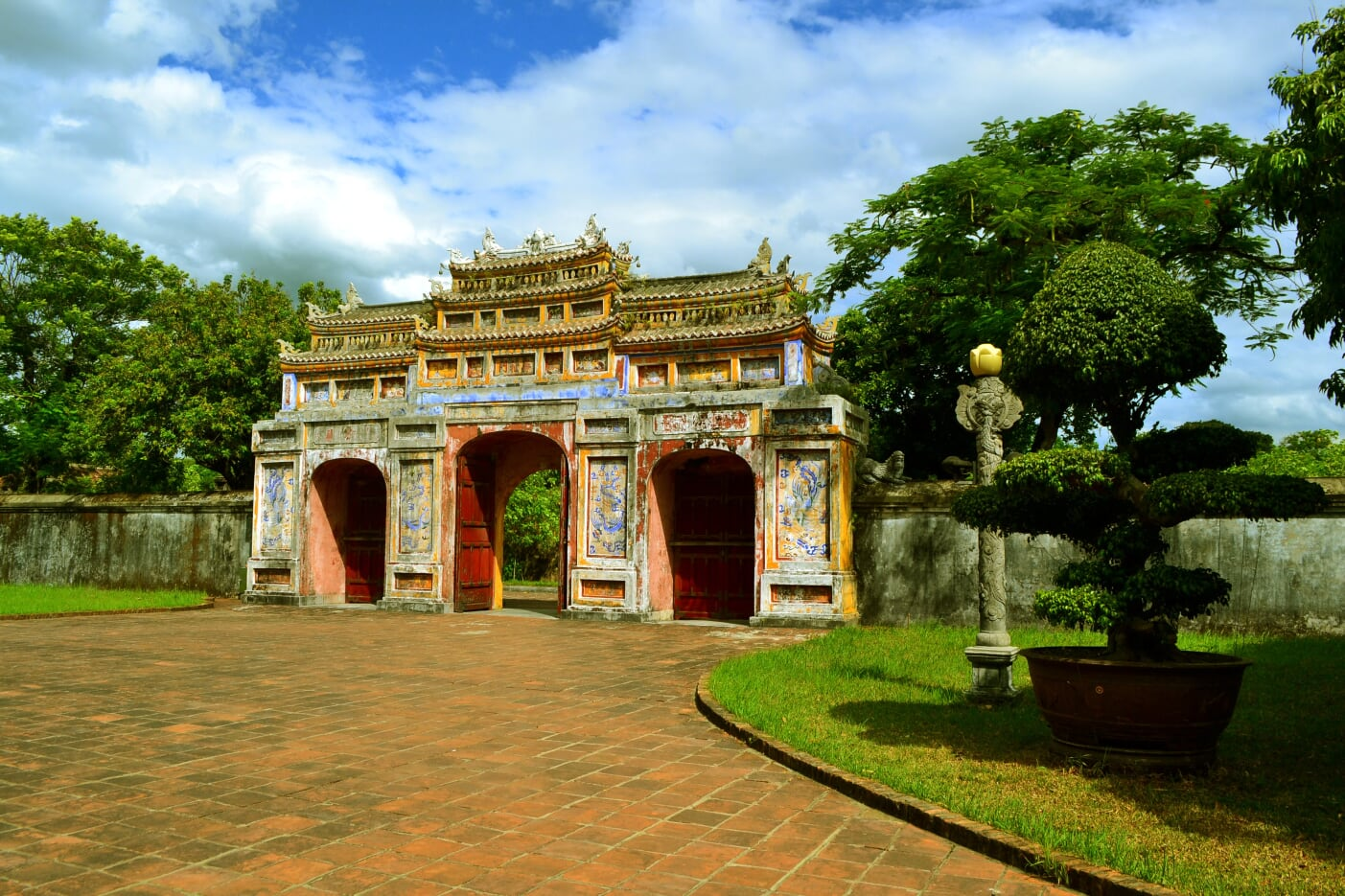 10 things to do in Hue