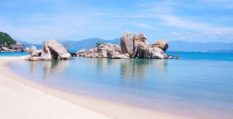 Top 10 things to do in Nha Trang