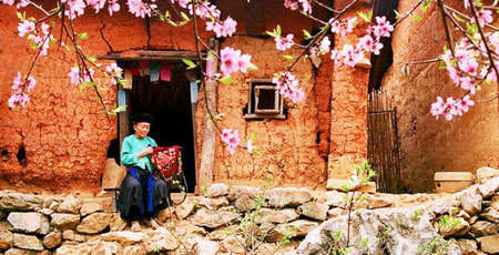 4 seasons in Ha Giang