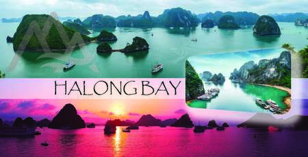 How to choose among Halong bay, Lan Ha and Bai Tu Long