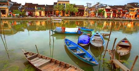 Visit Hoi An from A to Z