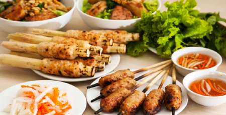 Top 8 must-try Bun Thit Nuong Restaurants in Saigon