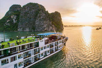 How to choose a cruise in Halong Bay?