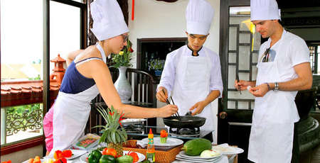 Cooking class in Hoi An: an indispensable activity when traveling to Vietnam