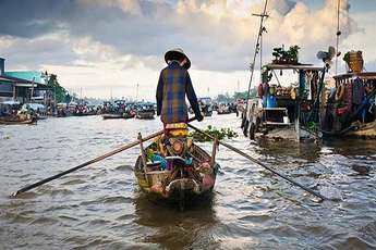 Excursion to the Mekong Delta in 2, 3, 4 or 5 days, what to do?