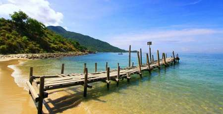 Discover Cham Islands, the offshore call of Hoi An