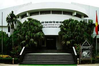 Viet Nam Museum of Ethnography