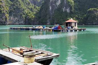 3 fishing villages to visit in Halong Bay