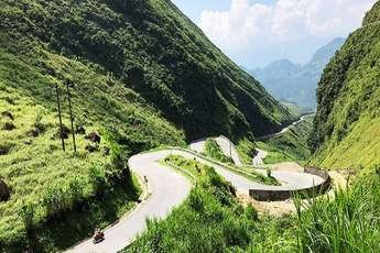 Hanoi - Ha Giang: How to get to Ha Giang from Hanoi?