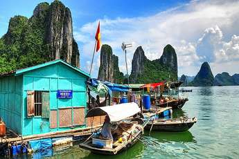 Visit Halong Bay: Travel Guide 2020