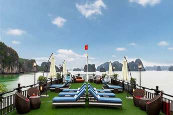 Hanoi - Halong: How to get to Halong from Hanoi?