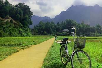 Hanoi - Mai Chau: How to get to Mai Chau from Hanoi?