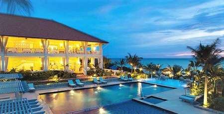 Choose yourself a perfect hotel in Phu Quoc