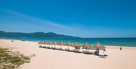 What to do on My Khe beach, a golden treasure of Da Nang