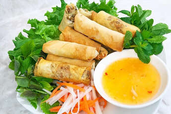 Nem (spring rolls), do you like them?