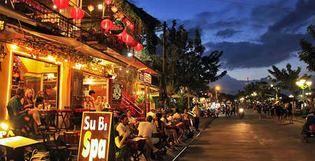 Hoi An night markets: a must-see in the old city