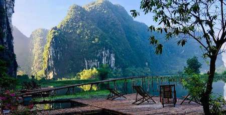 The 10 best homestays in Ninh Binh