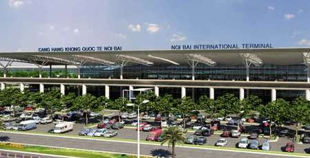 Hanoi airport travel guide and 5 ways to transfer to city center