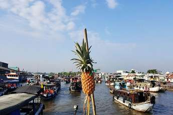 Top 10 unmissable activities in the Mekong Delta
