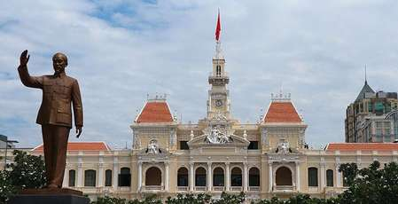 Top 10 what to do in Saigon - Ho Chi Minh city