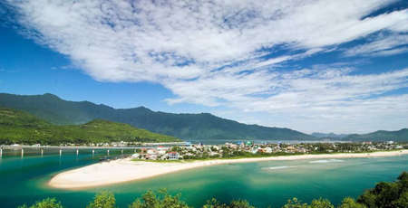 Top 4 most beautiful beaches of Hue