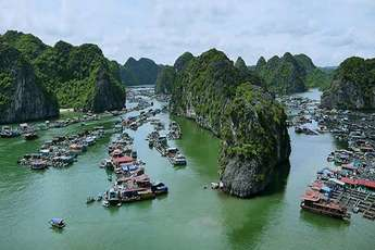 Excursion in Cat Ba in 2 or 3 days, what to see and do?