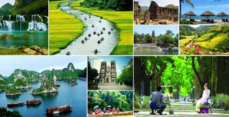 Vietnam Visa: extension of the visa exemption for tourists from Western Europe