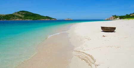 Top 10 dream beaches in Vietnam
