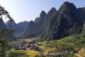 Visit Cao Bang in 2 or 3 days, what to do?