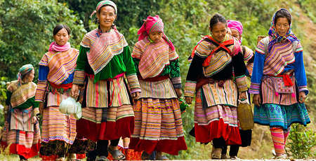 Bac Ha Vietnam, what to do and what to visit?