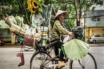 The must-see places to visit in Hanoi and its surroundings