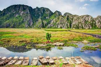 Visit Tam Coc Ninh Binh in 2 or 3 days, what to see and do?