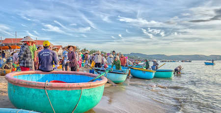 Mui Ne Vietnam: What to do and where to visit?