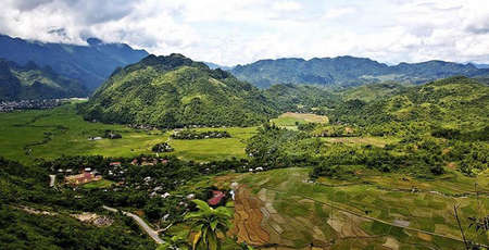 What to visit in Mai Chau?