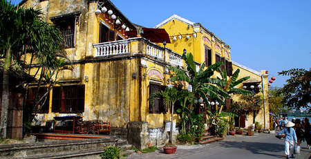 Hoi An of Vietnam – Top 10 things to do in Hoi An