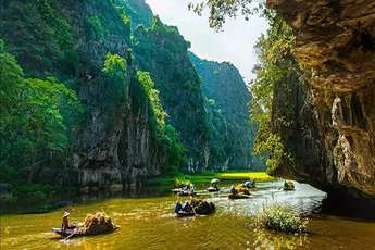 How to visit Ninh Binh in 24 hours?