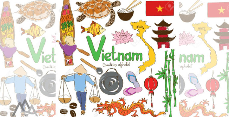 5 Traditional Cultures of Vietnam