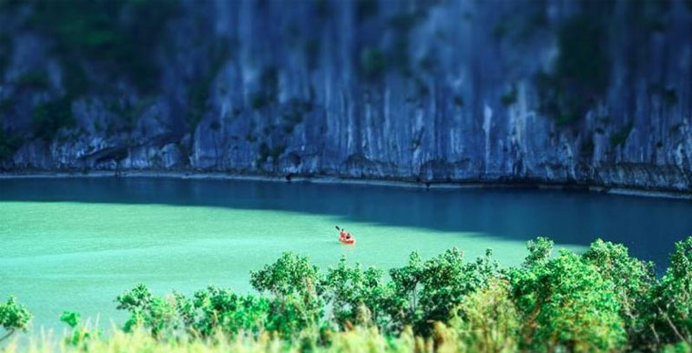 The 7 most beautiful islands to visit in Ha Long Bay