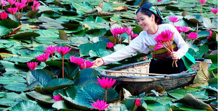 8 Destinations for a solo trip to Vietnam