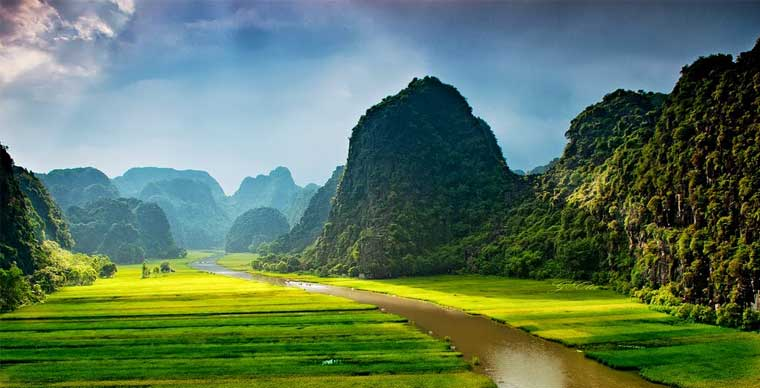 Ninh Binh among the hottest destinations in 2018