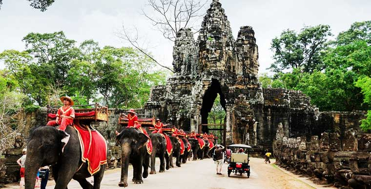 Trip to Cambodia, tips to avoid travel traps