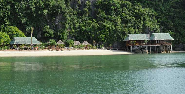 Best time to travel to Cat Ba Island