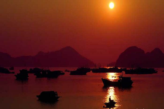 Top 5 things to do on Cat Ba Island