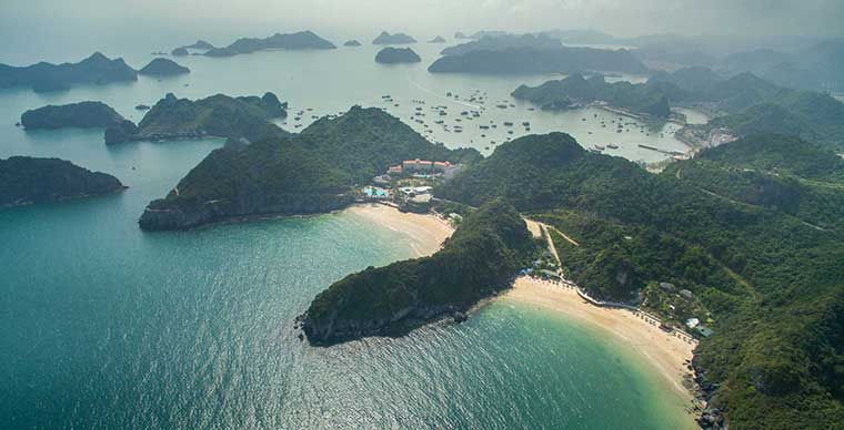 What to do in Cat Ba Island?