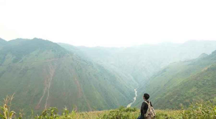 Conquering the topmost of Northern Vietnam and the milestone 428