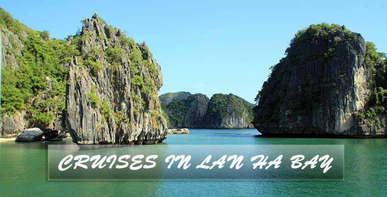 Recommended overnight boats in Cat Ba Island