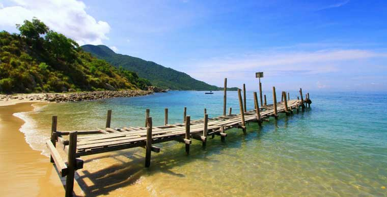 Discover the Cham Islands, the offshore call of Hoi An