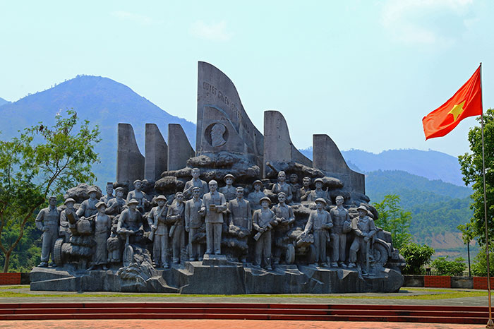 Dien Bien Phu, an unmissable stop for all history lovers